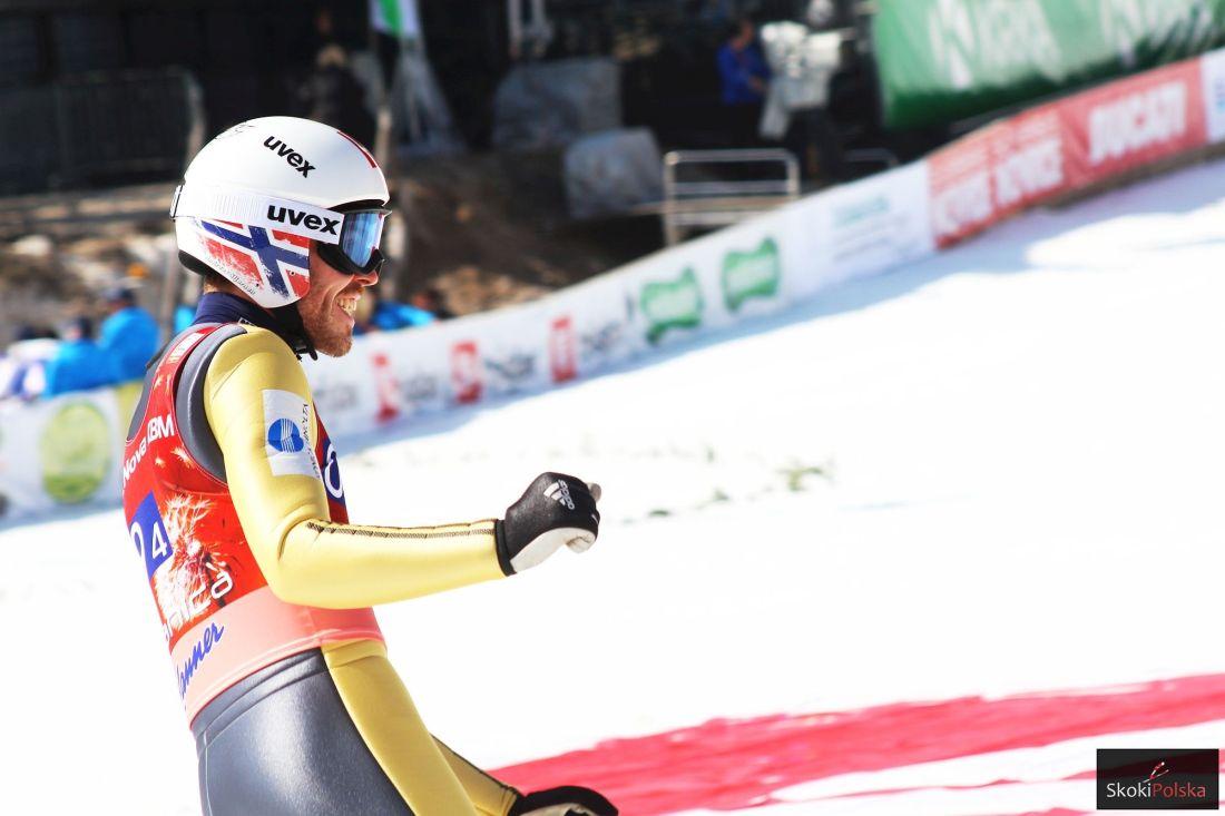 Andreas Stjernen (fot. Julia Piątkowska)