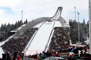 Oslo Holmenkollen 2013 fot.Stefan.Piwowar 300x199 - Wraca sześcioosobowy skład Polaków na Puchar Świata!